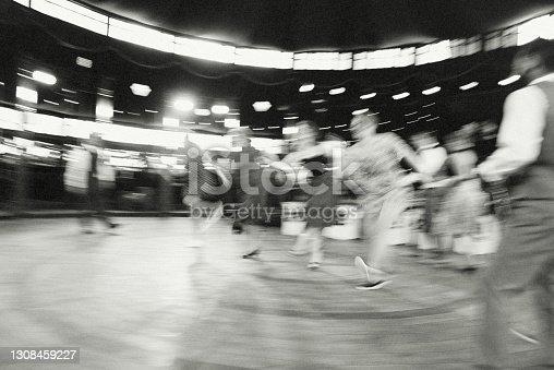 dancing, couple, vintage, beauty, dance, swing dance, dancer, retro style, dance hall,