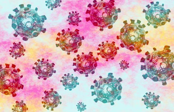 the danger of the virus mutation