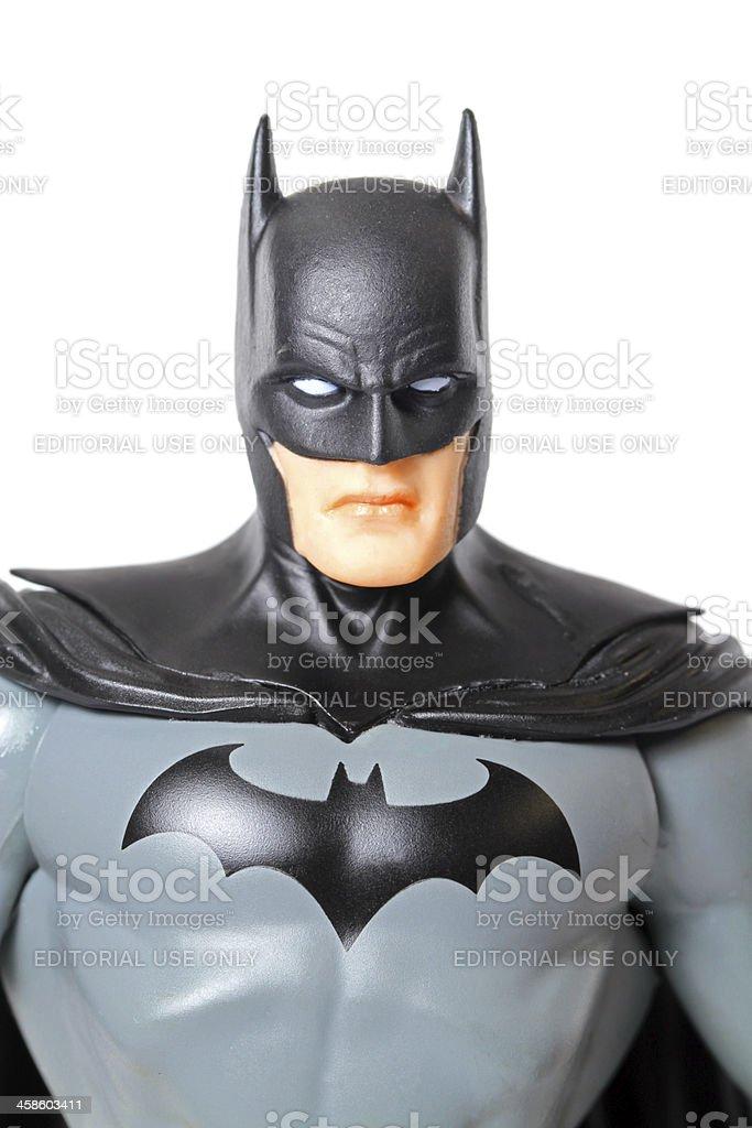Il Cavaliere Oscuro - foto stock
