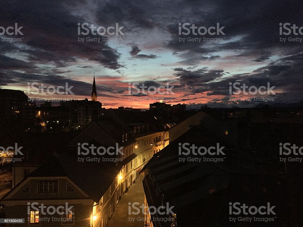 The day comes again foto stock royalty-free