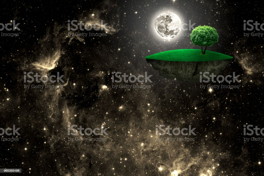 the day of the earth royalty-free stock photo