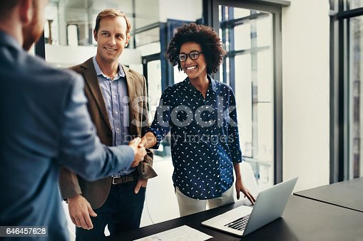 istock The deal makers 646457628