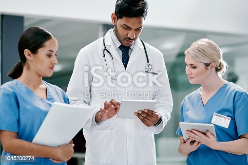 istock The digital domain aids their diagnosis 1045200274