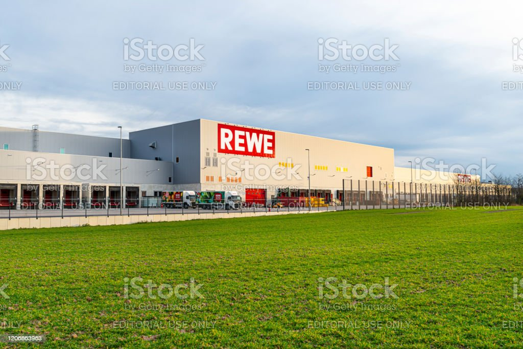 Rewe Wersten