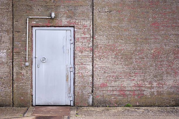 Der Tür – Foto