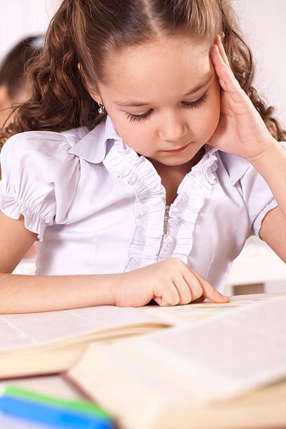 Der Lernprozess der Schule – Foto