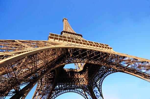 Wieża Eiffela – zdjęcie