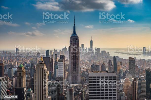 Photo of The Empire State