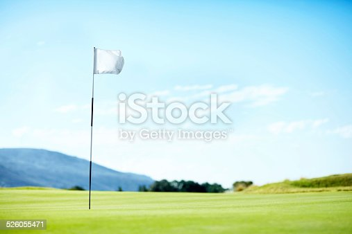 istock The end goal 526055471