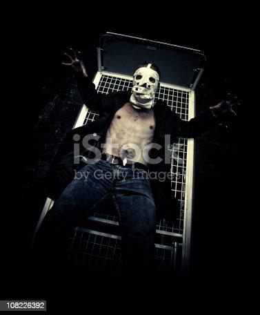 istock the escape of suberman 108226392