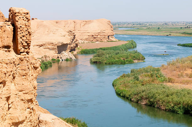 Best Euphrates River Stock Photos, Pictures & Royalty-Free