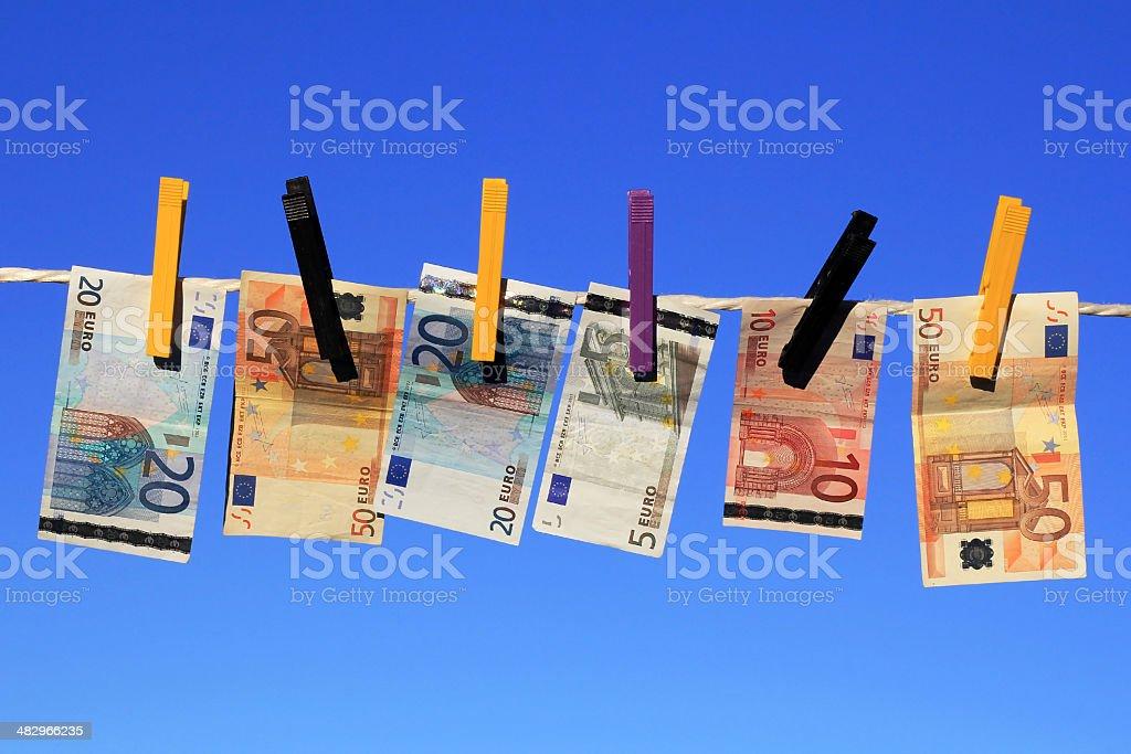 Der euro – Foto