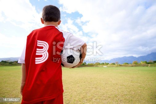 istock The field holds promise 187380307