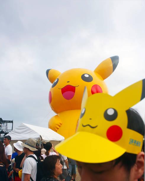 The fifth annual pikachu outbreak in yokohama picture id1019175222?b=1&k=6&m=1019175222&s=612x612&w=0&h=vviaewz349sjgrzbkqxywt6p4swngrvmdstgxiwpkw8=