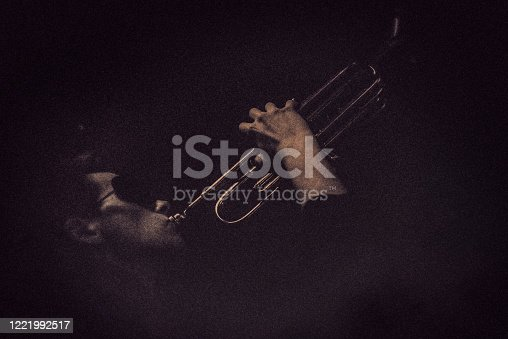istock The final signal 1221992517