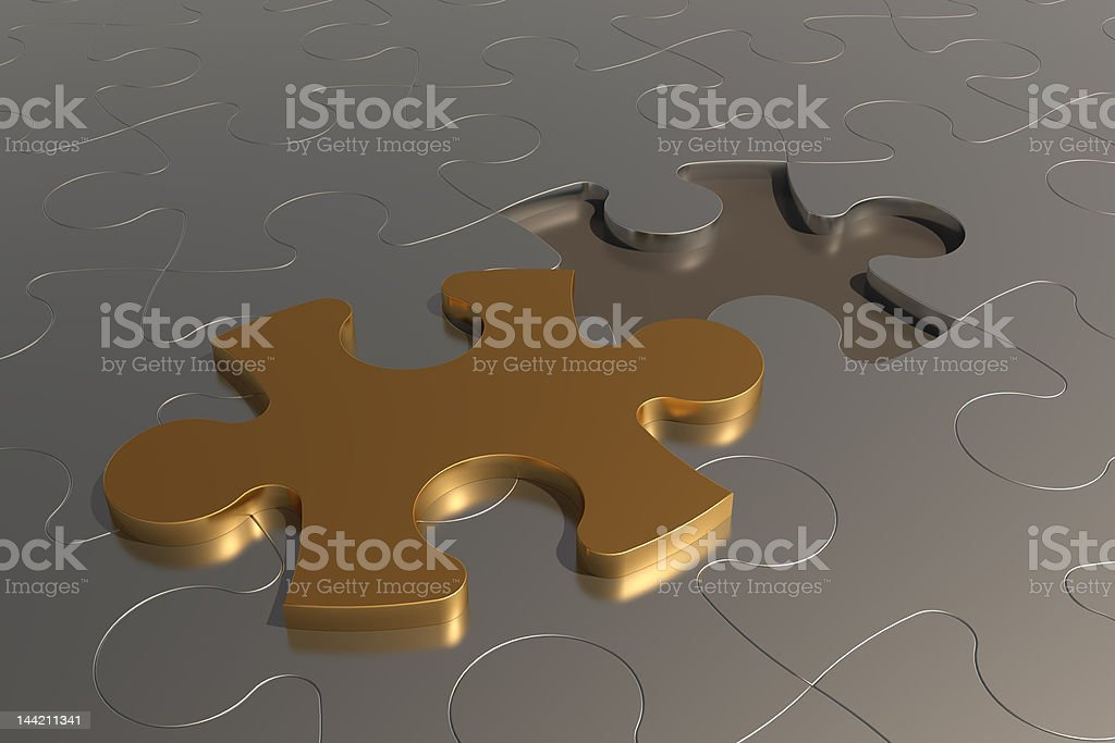 the final solution royalty-free stock photo