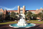 istock The Florida State University 184999165