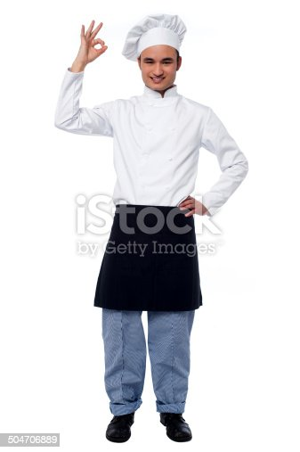 istock The food is perfect and too yummy 504706889