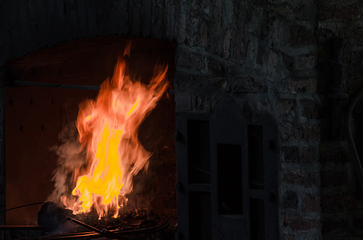 547224670 istock photo The Forge 473246876