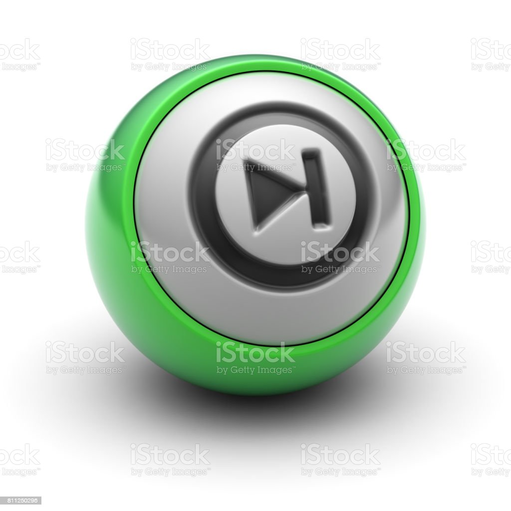 The Forward Icon stock photo