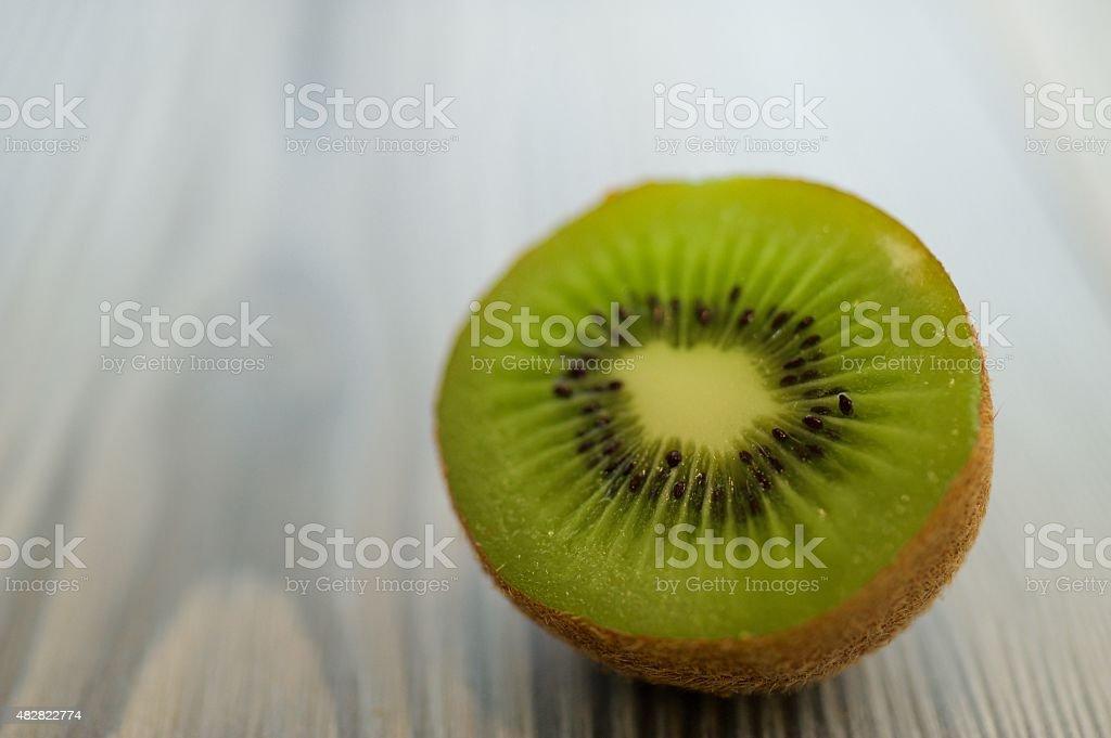 The fruits of summer season stock photo