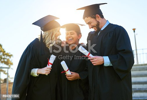 858462408istockphoto The future never looked more promising 894321564