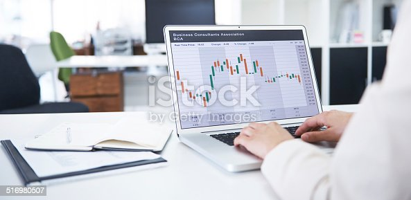 istock The future of your company is in good hands 516980507
