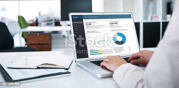 istock The future of your company is in good hands 532055466