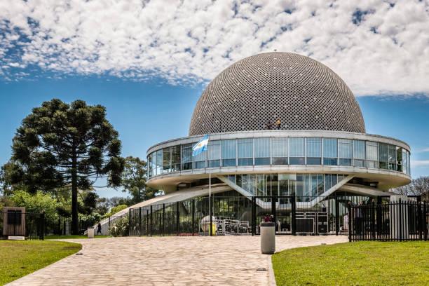 The Galileo Galilei planetarium