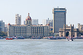 istock The Gateway of  India 137421702