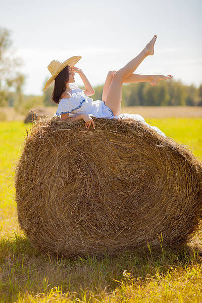 Uncle Macs Garden Shed: FARM GIRLS CORNER - The seediness