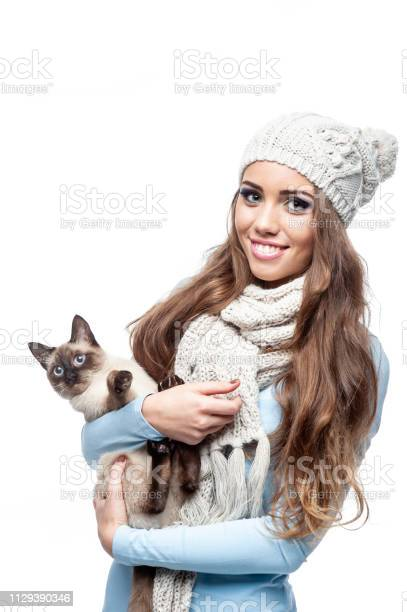 The girl with a siamese cat in her arms picture id1129390346?b=1&k=6&m=1129390346&s=612x612&h=l32abtk47atgb1zsrccofqwmw9zpxlekmmqkmrvgyo0=
