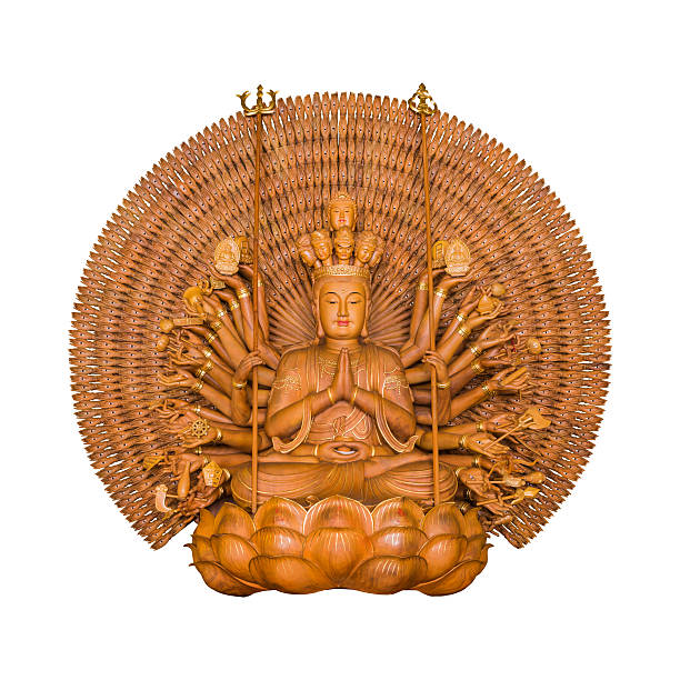 Best Thousand Hand Buddha Stock Photos Pictures Royalty Free