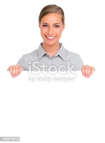 istock The golden rules of business 495919913