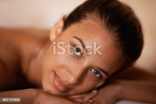 istock The good life starts now 502131803