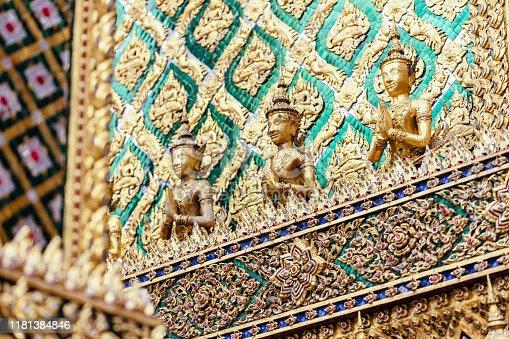 istock The Grand Palace of Bangkok, Thailand 1181384846