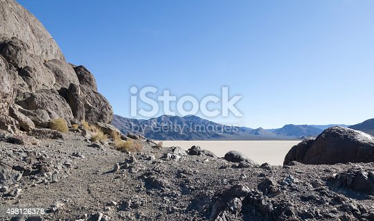 istock The Grandstand 498126378