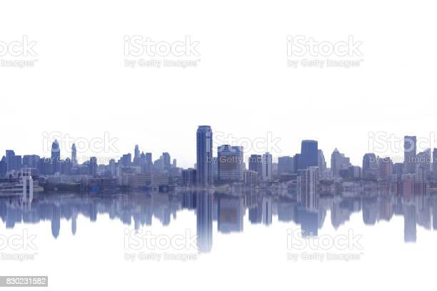 The graphic abstract reflection of city skyline on white background picture id830231582?b=1&k=6&m=830231582&s=612x612&h=ssmsd6js0hgbc9e2wfb6r0zrg3mhgfbxquuylcxt n4=