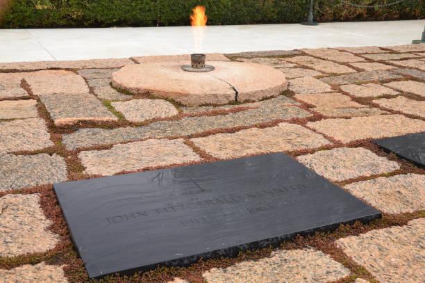John F Kennedy Denkmal Bilder Und Stockfotos Istock