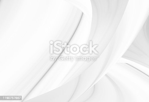 1060912842 istock photo The gray and silver are light black with white the gradient is the Surface with templates metal texture soft lines tech gradient abstract diagonal background silver black sleek  with gray and white. 1190757657