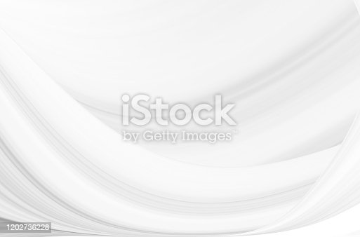 1060912842 istock photo The gray and silver are light black with white the gradient is the Surface with templates metal texture soft lines tech gradient abstract diagonal background silver black sleek  with gray and white. 1202736228