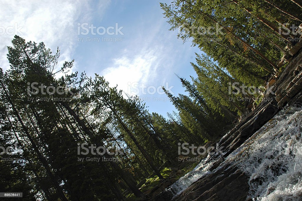 The Great Outdoors royalty-free stock photo