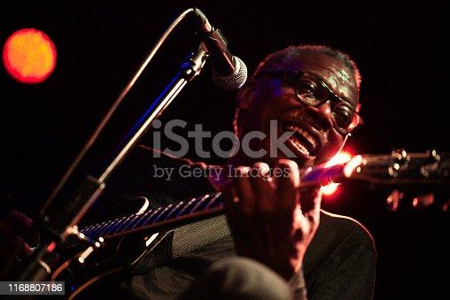Singer, Nightclub, Jazz, Funk music, vintage