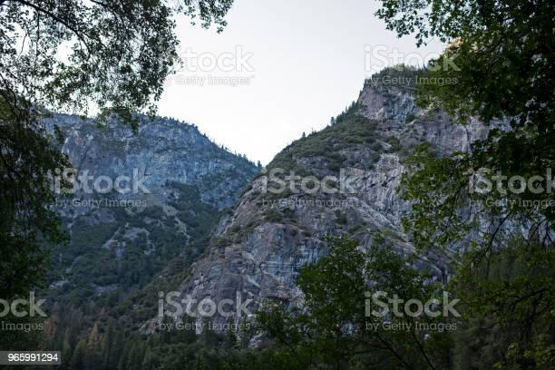 Den Fantastiska Yosemite-foton och fler bilder på Berg