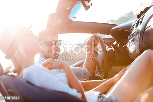 481388538 istock photo The greatest day for the road trip. 481576514