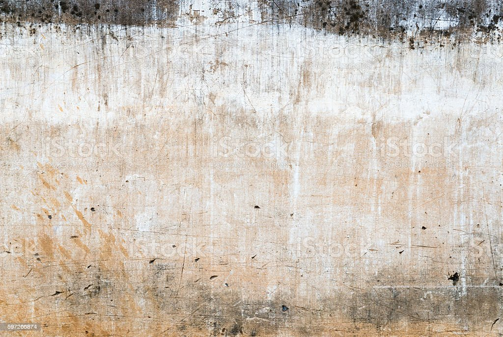 The grunge wall background. royalty-free stock photo