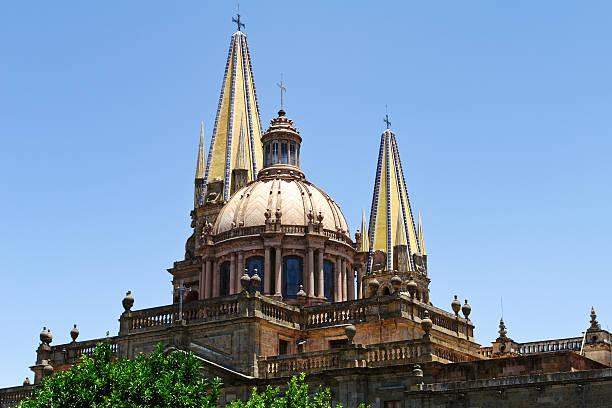 Die Kathedrale von Guadalajara – Foto