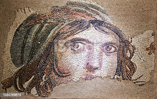 The ancient city of Zeugma is known to have been founded by Selevkos I. Nikator in 300BC. (Name of Selevkeia Euphrates)