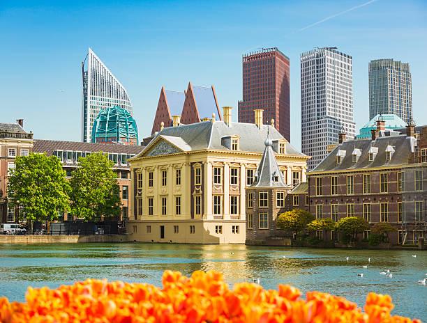 Den Haag, Niederlande – Foto
