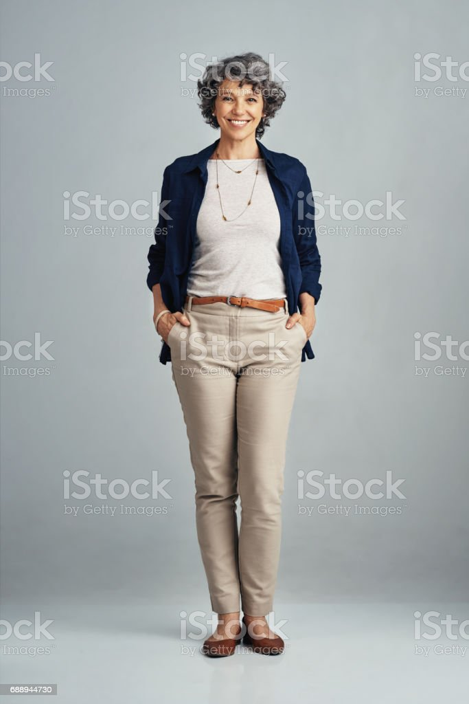 The happiest days of life are right here stock photo